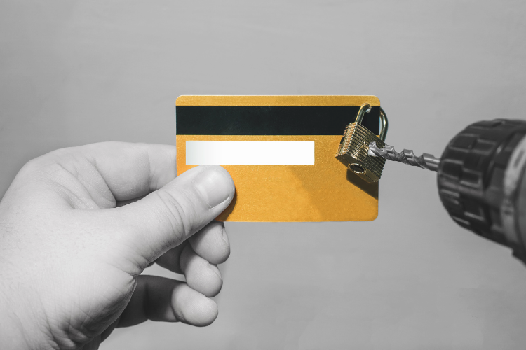 How Common Is Credit Card Fraud